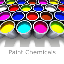Paint Chemicals