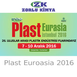 Plast Euroasia 2016