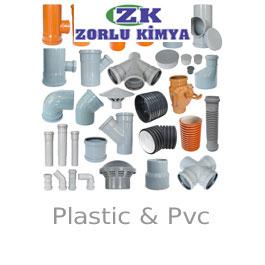 Plastic & Pvc