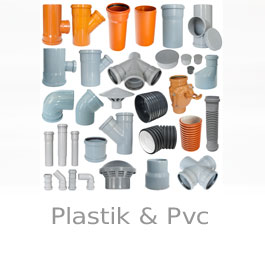 Plastik & Pvc